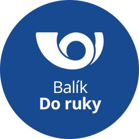 Balík Do ruky - Česká pošta