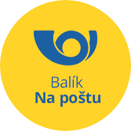 Balík Na poštu - Česká pošta